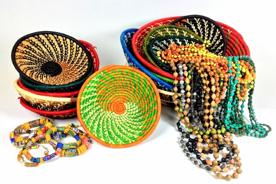 Africa Collection - Shop at RAMM