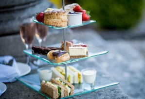 Afternoon Tea at Exeter Golf & Country Club