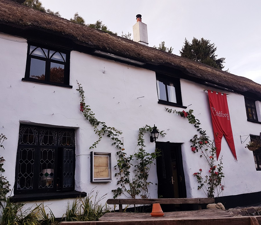 The Cridford Inn