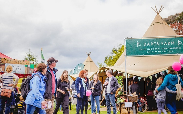 Exeter Festival of SW Food and Drink