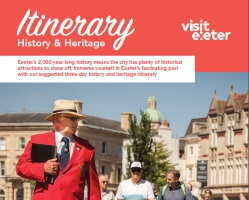 History & Heritage break - 3 day itinerary