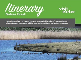 Nature break - 2 day itinerary
