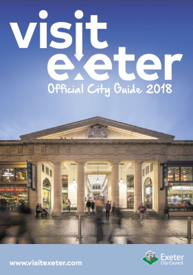 Visit Exeter Official City Guide