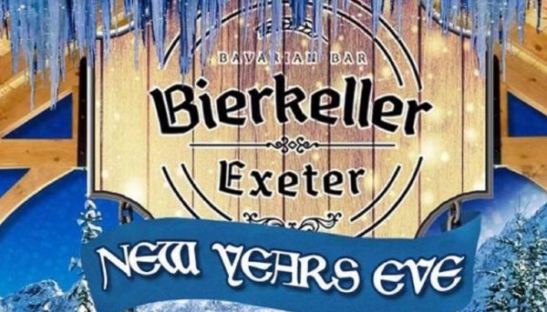 see the new year in at the popular bavarian bar with their live oompah band followed by a disco with 80s and 90s music tickets cost 15 on the door