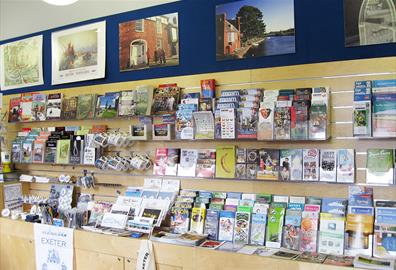 Brochures & Guides
