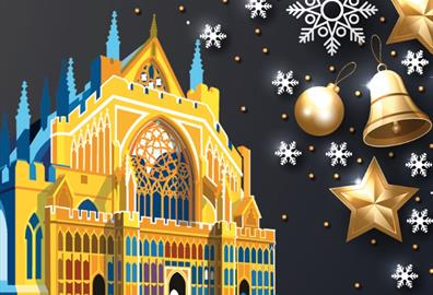 Exeter Virtual Christmas Market