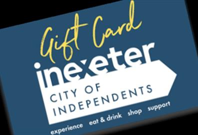 12 Inspiring Christmas Gift Ideas from Exeter