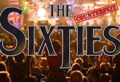 Counterfeit Sixties Live