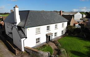 Courtbrook Farm Self Catering Apartment