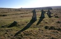 Dartmoor Stone Circle (c) Dartmoor Partnership