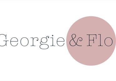 Georgie and Flo logo