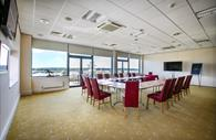 Haldon & Tavy - U-shape conference room