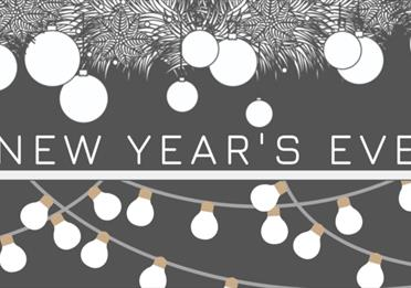 New Year's Eve at Exeter Golf & Country Club