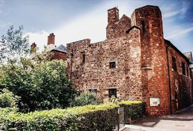 Exeter Siege - A Heritage Weekend for our Community