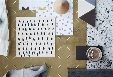 Making A Mood Board Workshop: Cosy Rooms