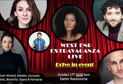 West End Extravaganza LIVE