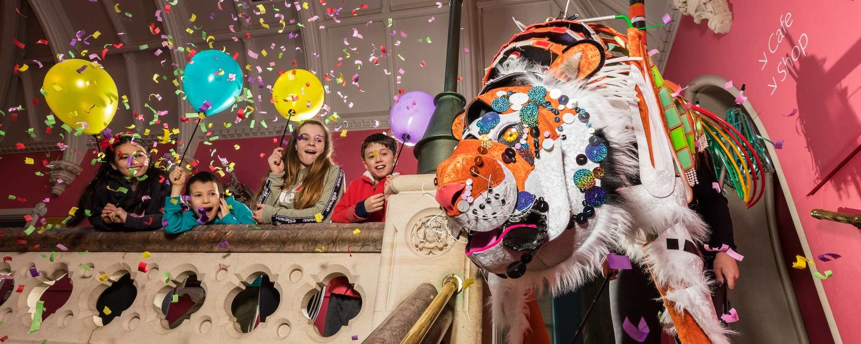 Carnival of the Animals - 150th Anniversary Celebrations