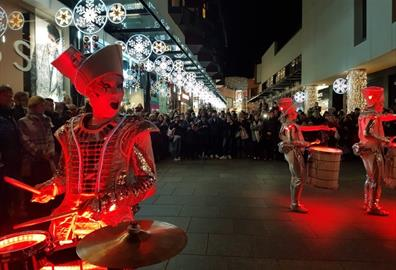 Christmas Events in Exeter
