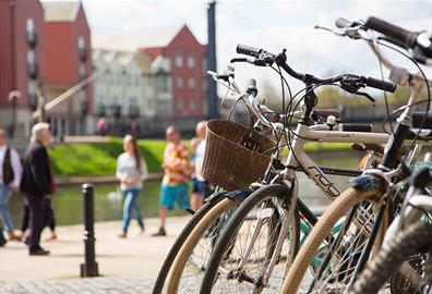 10 Activities to Explore Exeter and Prevent Dementia