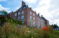 Mardon Hall accommodation at the University of Exeter