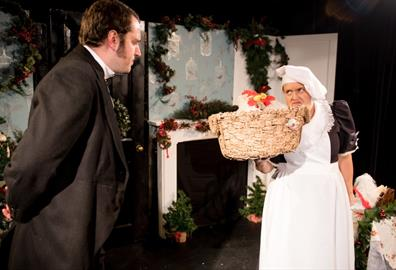 Exeter Cygnet Theatre - 12 Days of Christmas