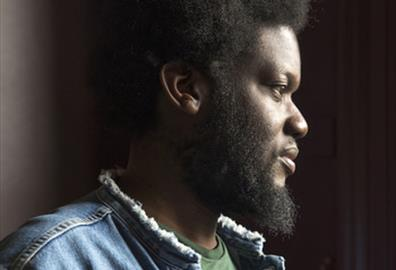 Exeter : Great Hall - Michael Kiwanuka