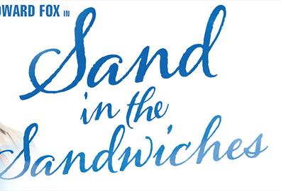 Exeter Northcott - Sand in the Sandwiches