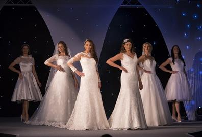 Exeter - Westpoint : Bride - The Wedding Show