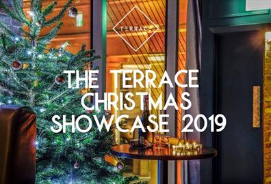 The Terrace Christmas Showcase