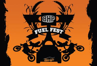 Westpoint - BHP Fuel Fest - Car & Motorcycle Show