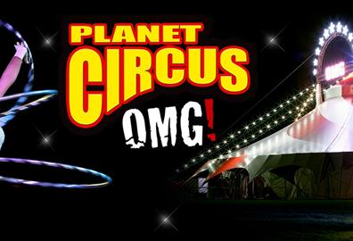 Planet Circus The WOW Factor!