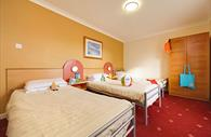 Welcome Family Holiday Park -  accommodation for larger families