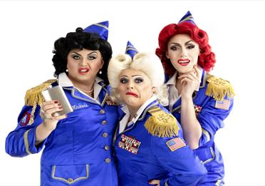 Exeter Northcott - Bugle Boys : A Salute to the Andrews Sisters