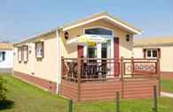 Welcome Family Holiday Park - Casafina lodge