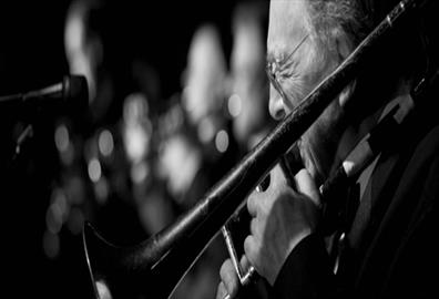 Exeter Northcott - The Big Chris Barber Jazz Band