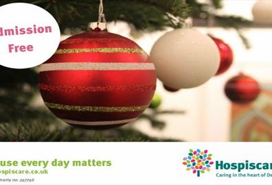 Hospiscare Christmas Fair