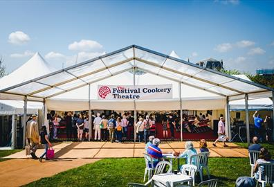 Exeter Festival of South West Food & Drink