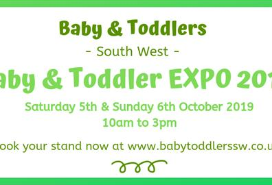 Baby & Toddlers Exhibition South West