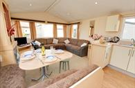 Welcome Family Holiday Park - Spacious Caravans