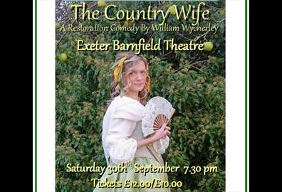 Exeter Barnfield - The Country Wife