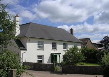 Courtbrook Farm B&B