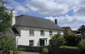 Courtbrook Farm B & B and Self Catering Apartment
