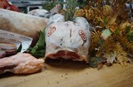 Exeter Cookery School Butchery & Meat Cookery Course with Pipers Farm