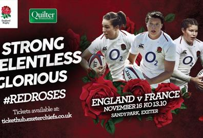 England Women vs France Women