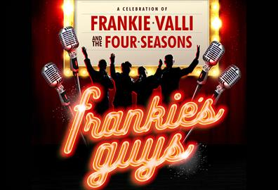 Exeter Northcott - Frankie's Guys: The songs of Franki Valli & The Four Seasons
