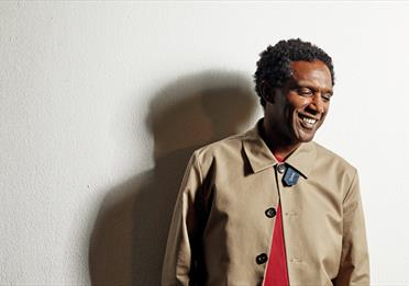 An evening with Lemn Sissay and Fiona Graham-Mackay