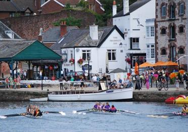 Exeter Regatta
