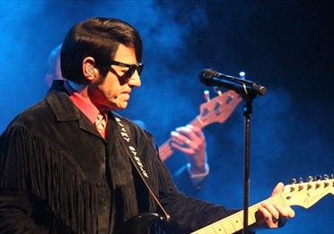 Exeter Corn Exchange - The Roy Orbison Story 2020