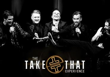 Exeter Corn Exchange - The Take That Experience