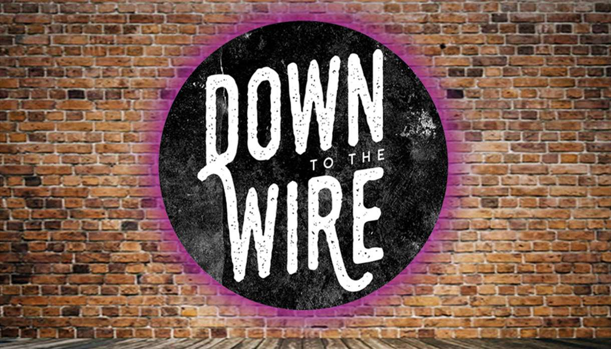 Down to the Wire : Singer Songwriter Evening